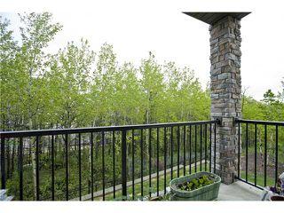Photo 3: 1127 211 ASPEN STONE BLVD SW in CALGARY: Aspen Woods Condo for sale (Calgary)  : MLS®# C3618352