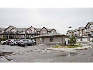 Photo 16: 1127 211 ASPEN STONE BLVD SW in CALGARY: Aspen Woods Condo for sale (Calgary)  : MLS®# C3618352