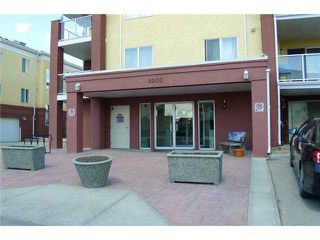 Photo 1: 2109 2280 68 Street NE in CALGARY: Monterey Park Condo for sale (Calgary)  : MLS®# C3621476