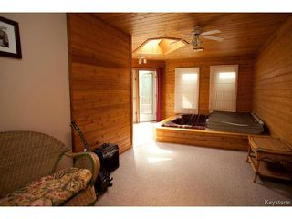 Photo 10: 28170 Highway 59 Highway in STPIERRE: Manitoba Other Residential for sale : MLS®# 1423005