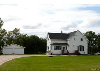 Photo 3: 28170 Highway 59 Highway in STPIERRE: Manitoba Other Residential for sale : MLS®# 1423005