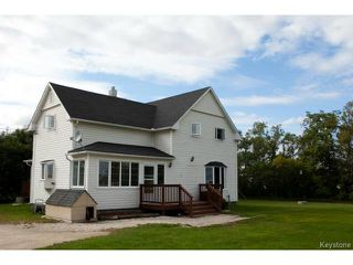Photo 2: 28170 Highway 59 Highway in STPIERRE: Manitoba Other Residential for sale : MLS®# 1423005