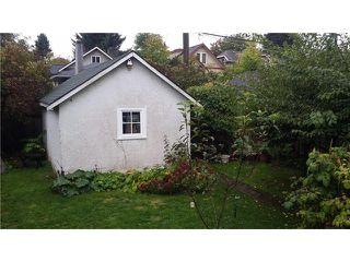 "Photo 10: 3804 W 20TH Avenue in Vancouver: Dunbar House for sale in ""Dunbar"" (Vancouver West)  : MLS®# V1089470"