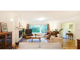 Photo 4: 2091 BERKLEY Avenue in North Vancouver: Blueridge NV House for sale : MLS®# V1092372