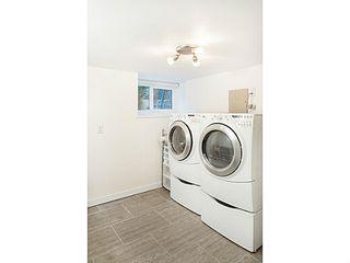 Photo 13: 2091 BERKLEY Avenue in North Vancouver: Blueridge NV House for sale : MLS®# V1092372
