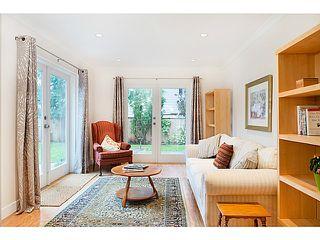 Photo 7: 2091 BERKLEY Avenue in North Vancouver: Blueridge NV House for sale : MLS®# V1092372