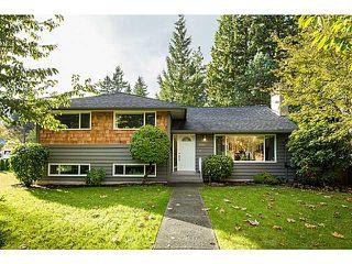 Photo 14: 2091 BERKLEY Avenue in North Vancouver: Blueridge NV House for sale : MLS®# V1092372