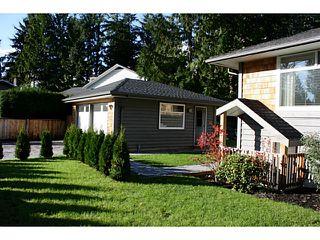 Photo 16: 2091 BERKLEY Avenue in North Vancouver: Blueridge NV House for sale : MLS®# V1092372