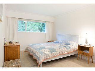 Photo 10: 2091 BERKLEY Avenue in North Vancouver: Blueridge NV House for sale : MLS®# V1092372