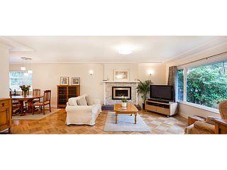 Photo 3: 2091 BERKLEY Avenue in North Vancouver: Blueridge NV House for sale : MLS®# V1092372