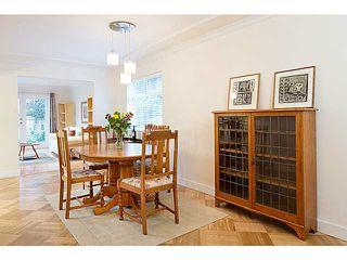 Photo 6: 2091 BERKLEY Avenue in North Vancouver: Blueridge NV House for sale : MLS®# V1092372