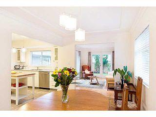 Photo 5: 2091 BERKLEY Avenue in North Vancouver: Blueridge NV House for sale : MLS®# V1092372