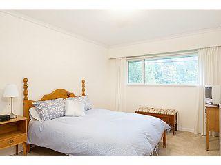 Photo 9: 2091 BERKLEY Avenue in North Vancouver: Blueridge NV House for sale : MLS®# V1092372