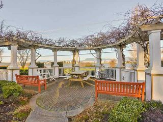 "Photo 13: 103 5888 DOVER Crescent in Richmond: Riverdale RI Condo for sale in ""PELICAN POINTE"" : MLS®# V1102470"