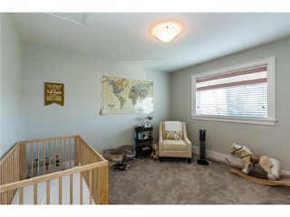 Photo 15: 214 ANTHONY Court in New Westminster: Queens Park House for sale : MLS®# V1105852