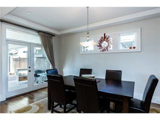 Photo 6: 214 ANTHONY Court in New Westminster: Queens Park House for sale : MLS®# V1105852