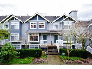 """Photo 18: 41 7488 SOUTHWYNDE Avenue in Burnaby: South Slope Townhouse for sale in """"LEDGESTONE 1"""" (Burnaby South)  : MLS®# V1110457"""