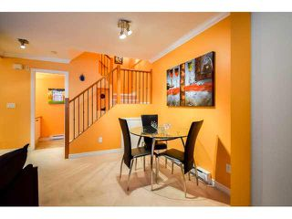 """Photo 9: 41 7488 SOUTHWYNDE Avenue in Burnaby: South Slope Townhouse for sale in """"LEDGESTONE 1"""" (Burnaby South)  : MLS®# V1110457"""