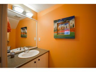 """Photo 16: 41 7488 SOUTHWYNDE Avenue in Burnaby: South Slope Townhouse for sale in """"LEDGESTONE 1"""" (Burnaby South)  : MLS®# V1110457"""