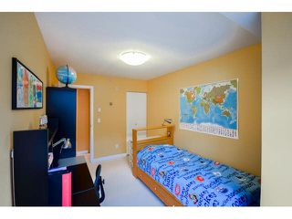 """Photo 14: 41 7488 SOUTHWYNDE Avenue in Burnaby: South Slope Townhouse for sale in """"LEDGESTONE 1"""" (Burnaby South)  : MLS®# V1110457"""
