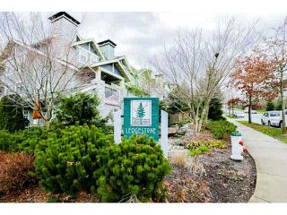 """Photo 17: 41 7488 SOUTHWYNDE Avenue in Burnaby: South Slope Townhouse for sale in """"LEDGESTONE 1"""" (Burnaby South)  : MLS®# V1110457"""