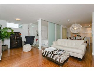"Photo 3: 611 328 E 11TH Avenue in Vancouver: Mount Pleasant VE Condo for sale in ""UNO"" (Vancouver East)  : MLS®# V1119330"