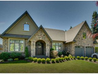 Main Photo: 13142 14A AV in : Crescent Bch Ocean Pk. House for sale : MLS®# F1414488