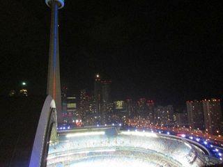 Main Photo: 3016 81 Navy Wharf Court in Toronto: Waterfront Communities C1 Condo for lease (Toronto C01)  : MLS®# C3261739