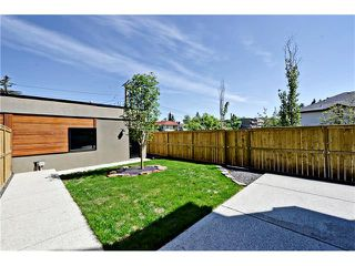 Photo 48: 2725 18 Street SW in Calgary: South Calgary House for sale : MLS®# C4025349