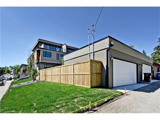 Photo 49: 2725 18 Street SW in Calgary: South Calgary House for sale : MLS®# C4025349