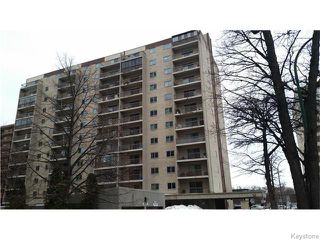 Photo 1: 246 Roslyn Road in WINNIPEG: Fort Rouge / Crescentwood / Riverview Condominium for sale (South Winnipeg)  : MLS®# 1600383