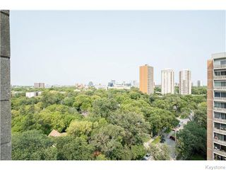 Photo 19: 246 Roslyn Road in WINNIPEG: Fort Rouge / Crescentwood / Riverview Condominium for sale (South Winnipeg)  : MLS®# 1600383