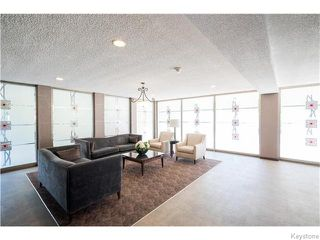 Photo 16: 246 Roslyn Road in WINNIPEG: Fort Rouge / Crescentwood / Riverview Condominium for sale (South Winnipeg)  : MLS®# 1600383