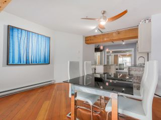 "Photo 6: 410 1178 HAMILTON Street in Vancouver: Yaletown Condo for sale in ""THE HAMILTON"" (Vancouver West)  : MLS®# R2040939"