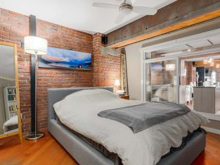 "Photo 12: 410 1178 HAMILTON Street in Vancouver: Yaletown Condo for sale in ""THE HAMILTON"" (Vancouver West)  : MLS®# R2040939"