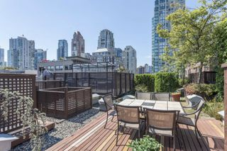 "Photo 15: 410 1178 HAMILTON Street in Vancouver: Yaletown Condo for sale in ""THE HAMILTON"" (Vancouver West)  : MLS®# R2040939"