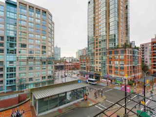 "Photo 5: 410 1178 HAMILTON Street in Vancouver: Yaletown Condo for sale in ""THE HAMILTON"" (Vancouver West)  : MLS®# R2040939"