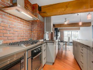 "Photo 10: 410 1178 HAMILTON Street in Vancouver: Yaletown Condo for sale in ""THE HAMILTON"" (Vancouver West)  : MLS®# R2040939"