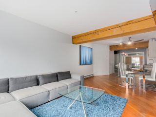 "Photo 4: 410 1178 HAMILTON Street in Vancouver: Yaletown Condo for sale in ""THE HAMILTON"" (Vancouver West)  : MLS®# R2040939"