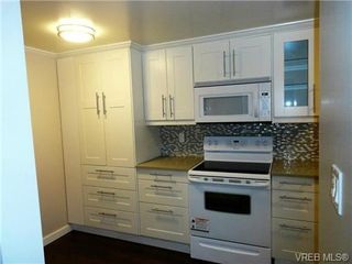 Photo 1: 103 10459 Resthaven Drive in SIDNEY: Si Sidney North-East Condo Apartment for sale (Sidney)  : MLS®# 361608