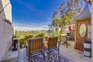 Photo 12: CITY HEIGHTS House for sale : 2 bedrooms : 2737 Menlo Avenue in San Diego