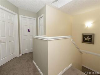 Photo 15: 2 1241 Santa Rosa Ave in VICTORIA: SW Strawberry Vale Row/Townhouse for sale (Saanich West)  : MLS®# 725343