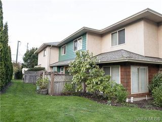 Photo 19: 2 1241 Santa Rosa Ave in VICTORIA: SW Strawberry Vale Row/Townhouse for sale (Saanich West)  : MLS®# 725343