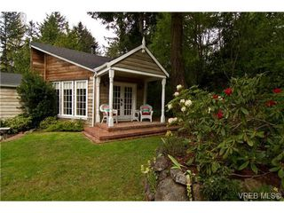 Photo 3: 5262 Sooke Road in SOOKE: Sk 17 Mile Single Family Detached for sale (Sooke)  : MLS®# 363223