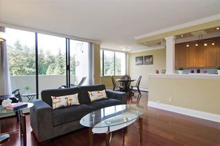 "Photo 6: 1010 4105 MAYWOOD Street in Burnaby: Metrotown Condo for sale in ""TIMES SQUARE 2"" (Burnaby South)  : MLS®# R2061390"