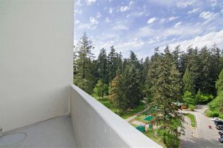 "Photo 15: 1010 4105 MAYWOOD Street in Burnaby: Metrotown Condo for sale in ""TIMES SQUARE 2"" (Burnaby South)  : MLS®# R2061390"