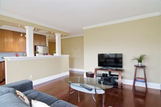 "Photo 7: 1010 4105 MAYWOOD Street in Burnaby: Metrotown Condo for sale in ""TIMES SQUARE 2"" (Burnaby South)  : MLS®# R2061390"