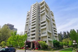 "Photo 2: 1010 4105 MAYWOOD Street in Burnaby: Metrotown Condo for sale in ""TIMES SQUARE 2"" (Burnaby South)  : MLS®# R2061390"