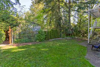 "Photo 18: 1619 RENTON Avenue in Port Coquitlam: Oxford Heights House for sale in ""OXFORD HEIGHTS"" : MLS®# R2061683"