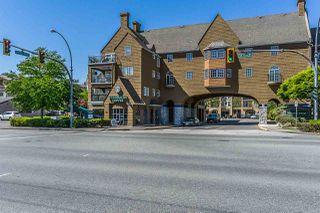 Photo 20: 105 1375 VIEW Crescent in Delta: Beach Grove Condo for sale (Tsawwassen)  : MLS®# R2065533